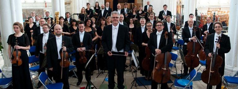 Brandenberg Sinfonia