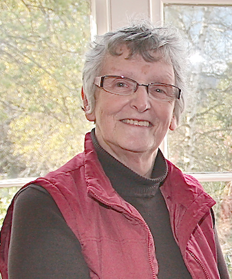 Liz Tirard-Beville