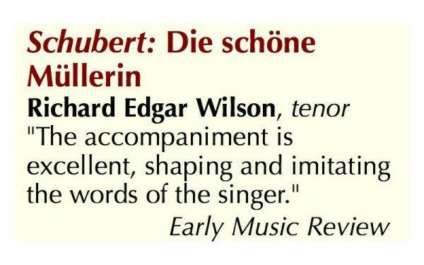 Disc-Schubert Die